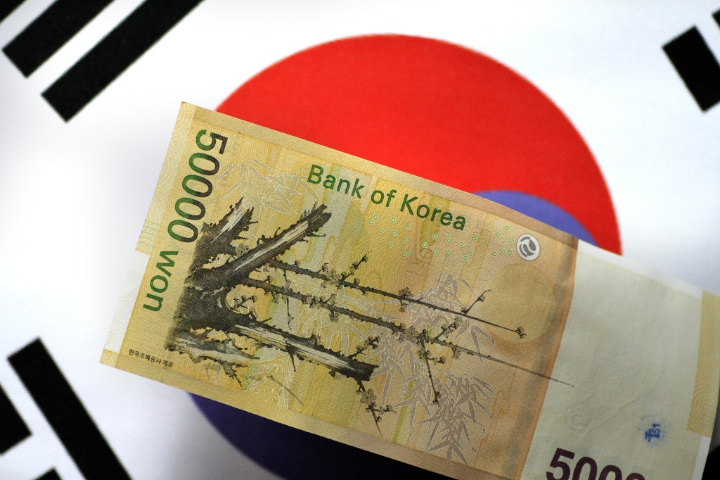 South Korea's parliament approves fourth extra budget of 7.8 trillion won