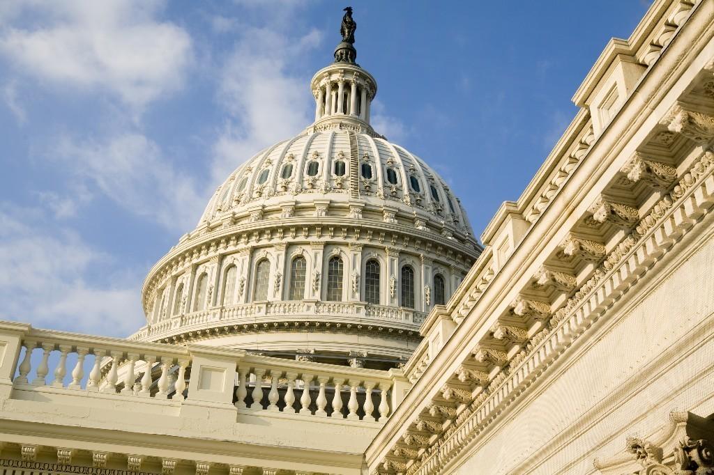 U. S. Politic cover image