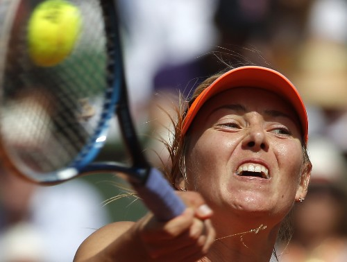 Women's Final in Pictures