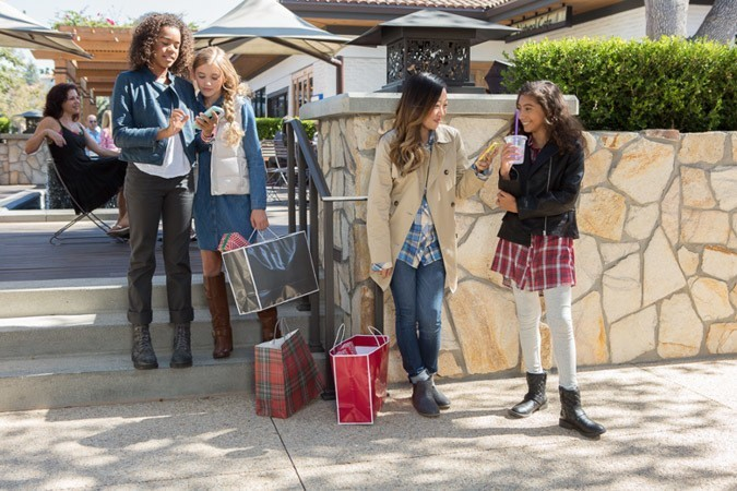 A Demographic That Actually Enjoys Shopping In-Store? Retailers, Meet Gen Z