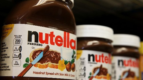 Michele Ferrero, Italy's Richest Man And The Maker Of Nutella, Passed Away On Saturday