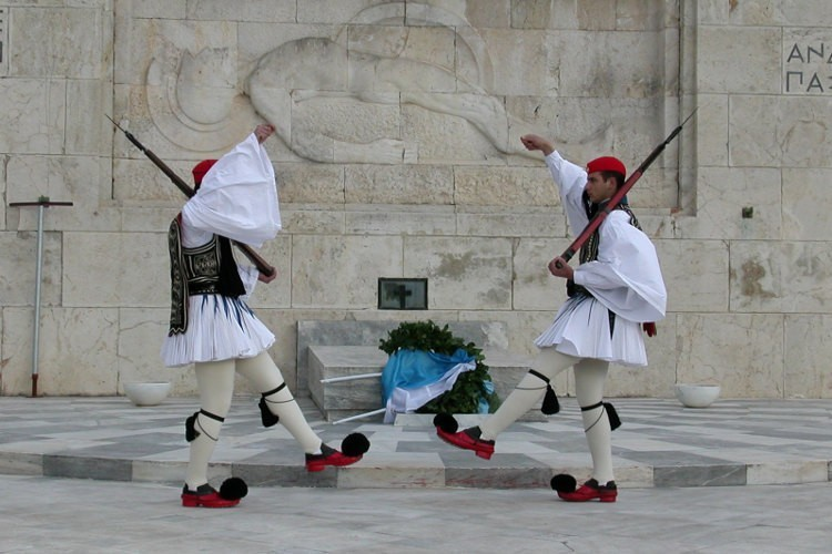 The best free things to do in Athens