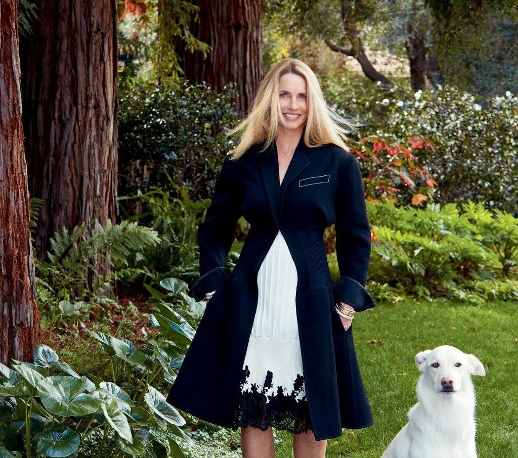 Laurene Powell Jobs on XQ: The Super School Project