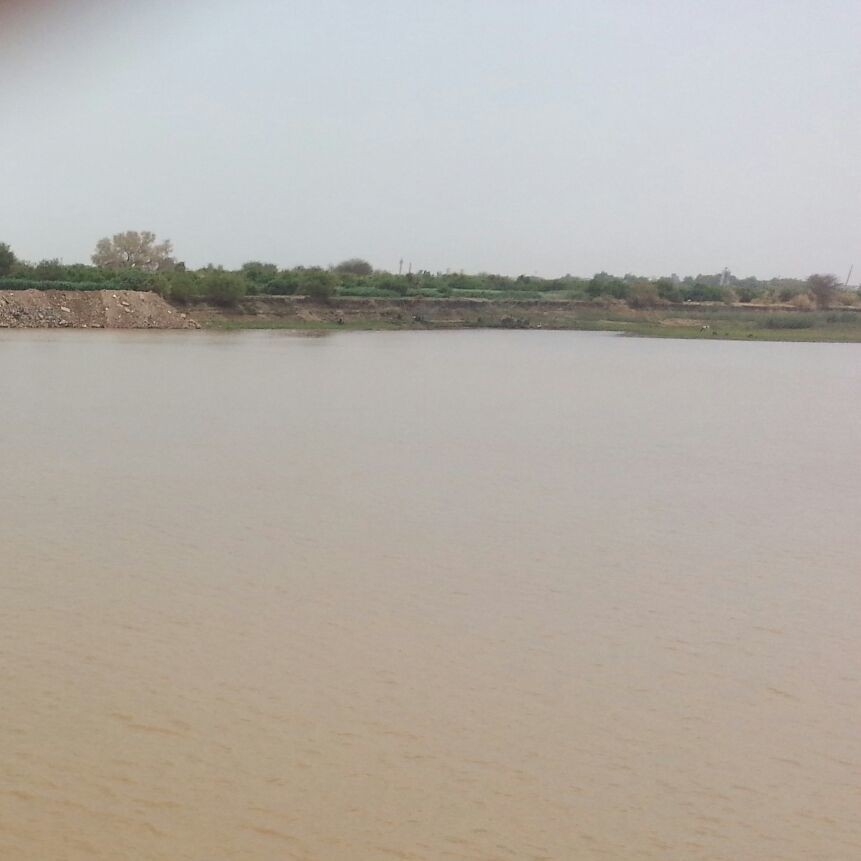 'The beauty of the Blue Nile in Khartoum, Sudan!