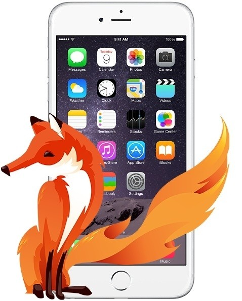 Mozilla confirms Firefox for iOS to be released in the future