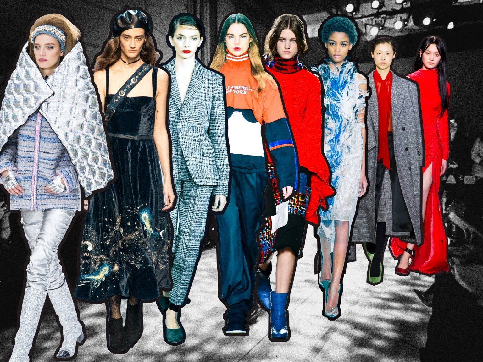 Your Comprehensive Guide to Fall 2017's Biggest Trends