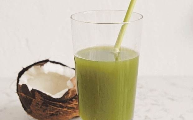 Juice recipes to ward off colds and flu