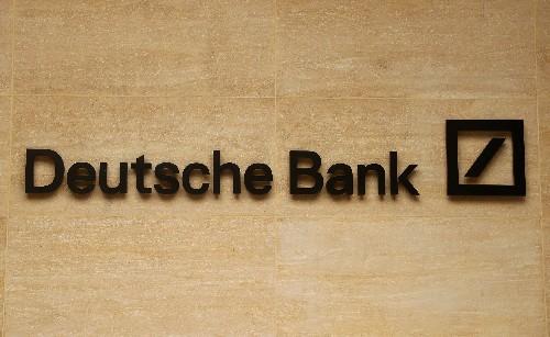 Enquête des USA sur Deutsche Bank dans le dossier 1MDB, selon le WSJ