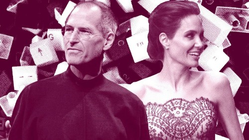 What The Sony Hack Reveals About Hollywood's Struggles With Technology