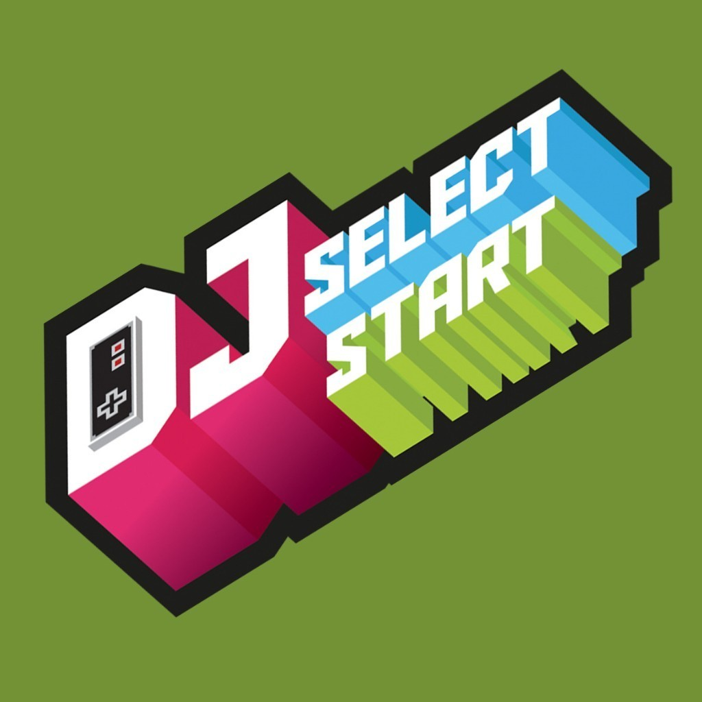 SELECT START cover image