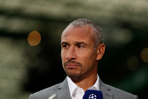 Soccer: Celtic icon Larsson quits as Helsingborg coach after verbal abuse