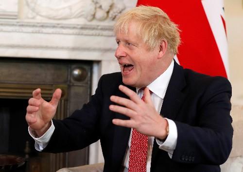 Brexit: Johnson s'entretiendra avec des dirigeants de l'UE au sommet de l'Onu