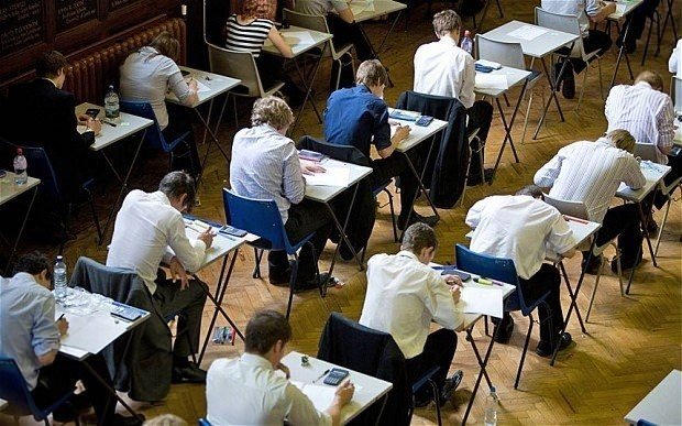 GCSEs and A-levels reformed 'to prepare pupils for life'