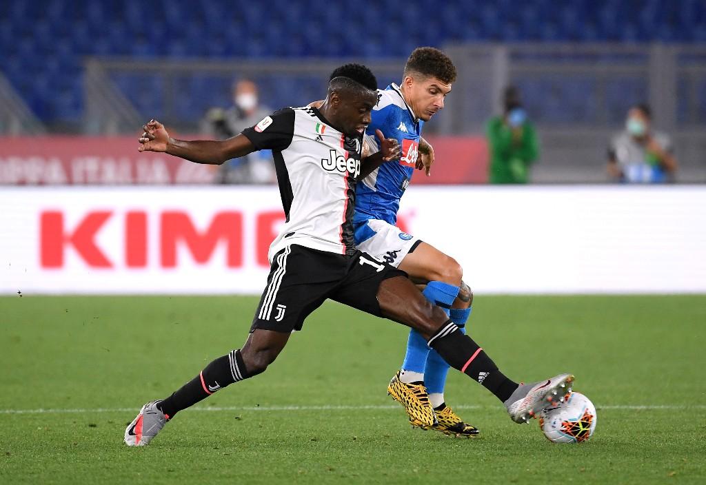 MLS side Inter Miami sign Frenchman Matuidi on free transfer