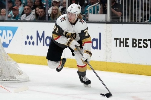 Report: Vegas to sign C Karlsson to eight-year deal