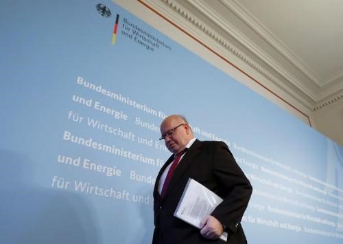 Altmaier hält Braunkohle-Ausstieg schon 2035 für möglich