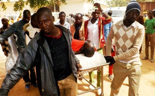 When Normal Is Deadly: How Boko Haram Made Us Ok With Slaughter