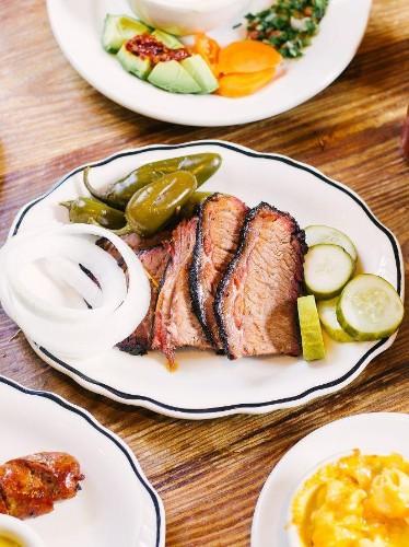 Austin's Best Restaurants - cover