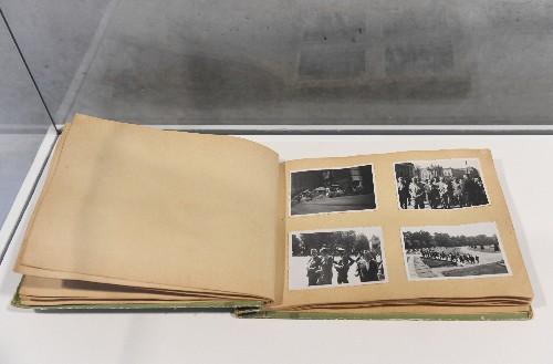 Newly discovered photos of Nazi death camp may show guard Demjanjuk - historians