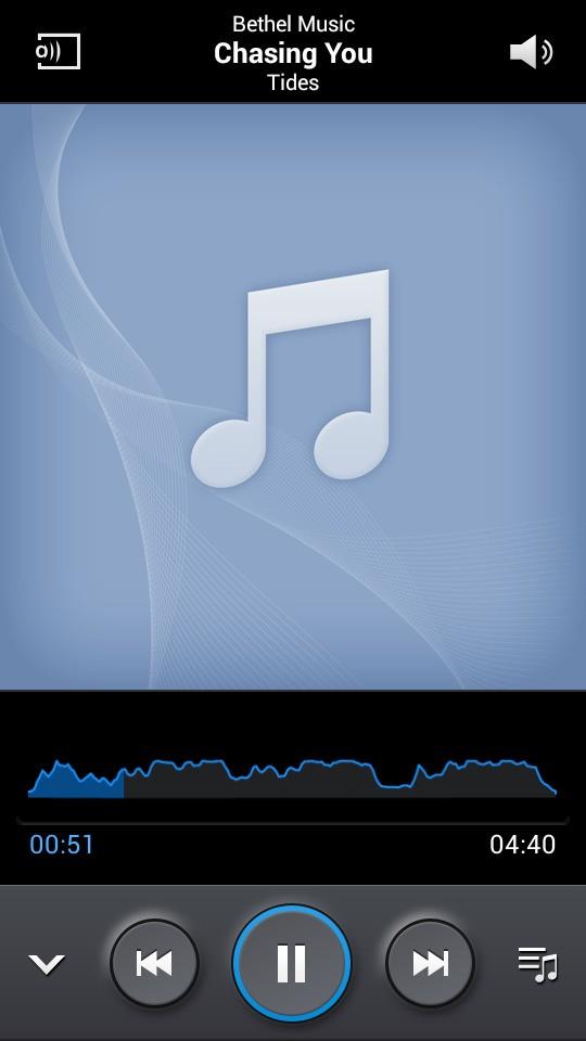 Para quem gosta de uma boa música cristã, essa é a minha dica; Bethel Music_Chasing