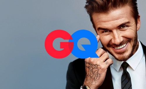 The 21st Century Gentleman: GQ Joins Flipboard