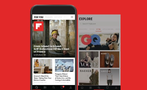Core Navigation Is Back: Redesigned Explore, Tab Bar & Story Layout