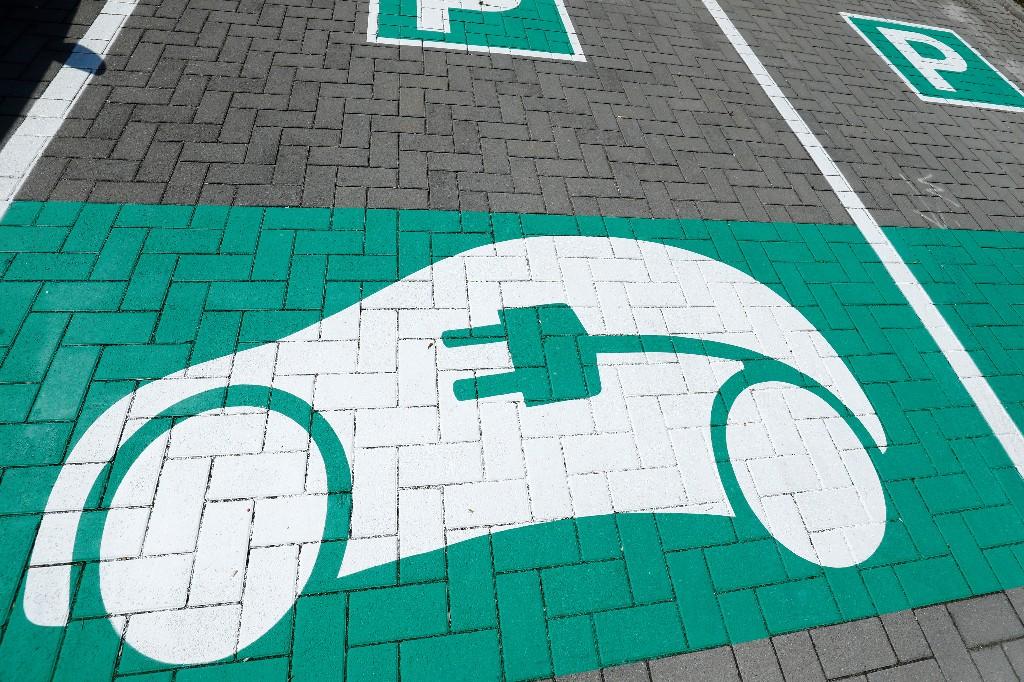 Erhöhte E-Auto-Kaufprämie tritt Mittwoch in Kraft