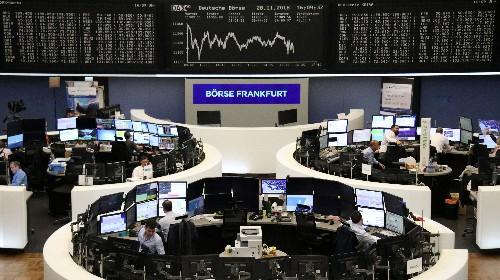 MERCADOS GLOBALES-Esperanza de estímulo respalda a acciones, alivia presión sobre bonos