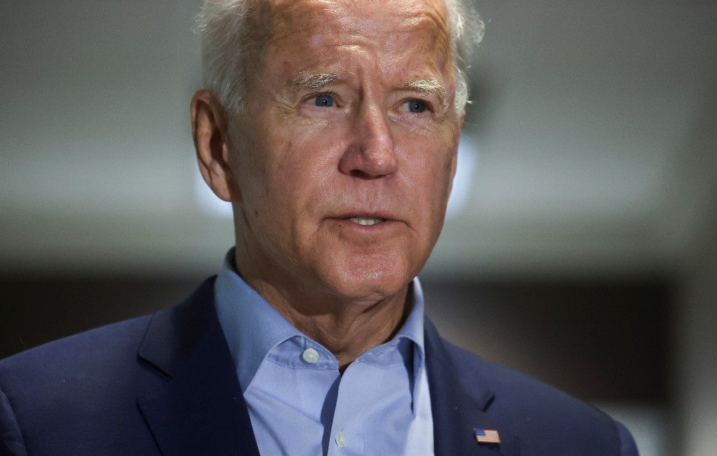 Biden says Ginsburg's replacement should be chosen by election victor