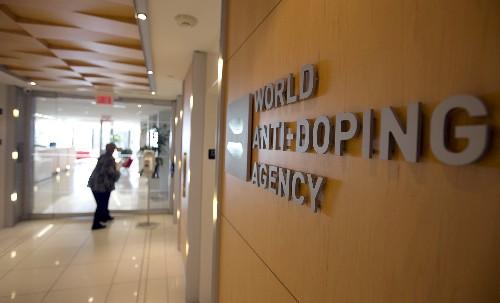 WADA suspends India dope testing laboratory