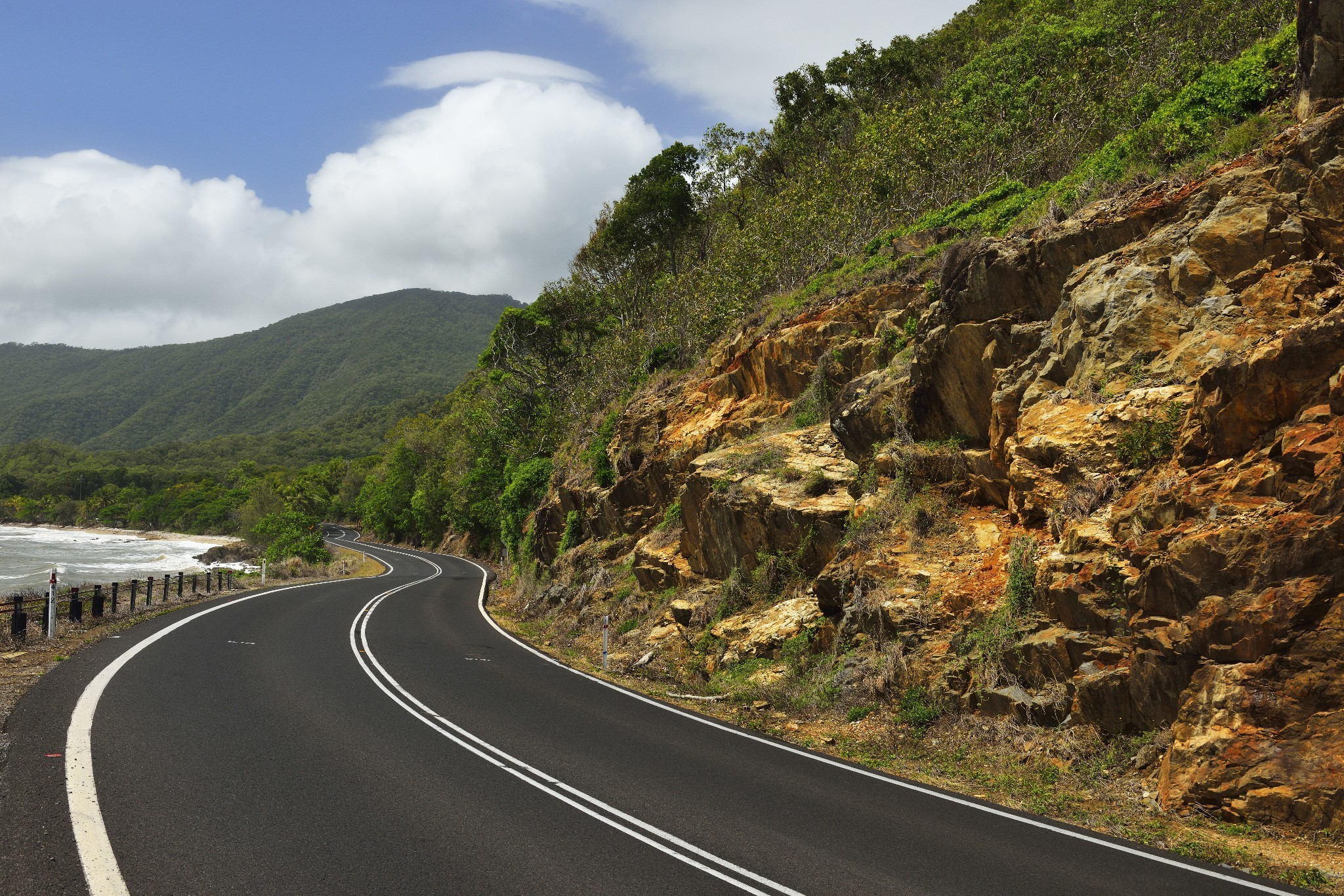 Unforgettable road trips on Australia's East Coast