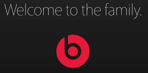 Apple Now Officially Owns Beats