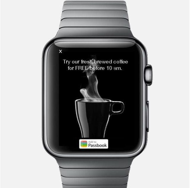Your Apple Watch might be free from ads after all