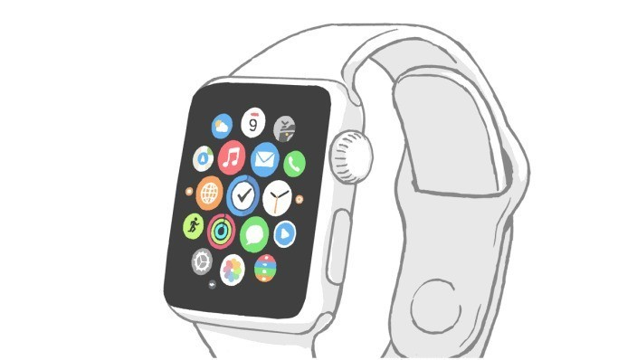 Apple begins releasing the first set of third-party Apple Watch apps