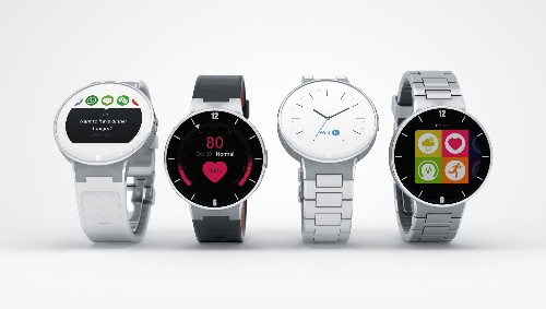 Alcatel looks to undercut everyone with cheap new smartwatch