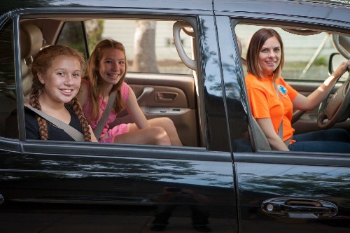 HopSkipDrive wants to be the Uber for kids