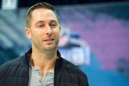 Kingsbury on No. 1 pick: 'Everything's on the table'