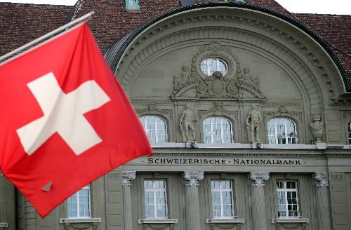 Israel seeks Swiss help in overseas tax crackdown