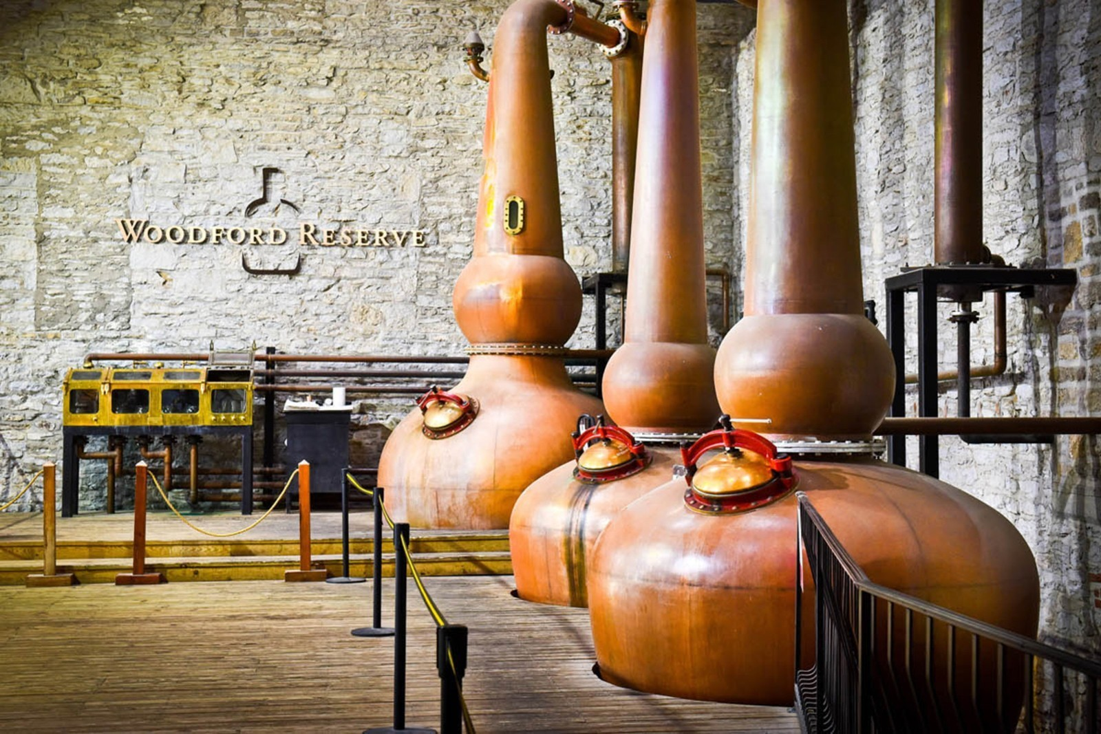 Highlights From The American Whiskey Trail