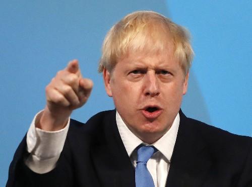 EU braces for Boris Johnson as UK leader _ and Brexit