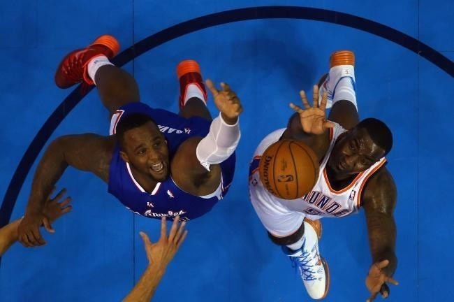 Glen Davis Re-Signs with Clippers: Latest Contract Details, Analysis, Reaction