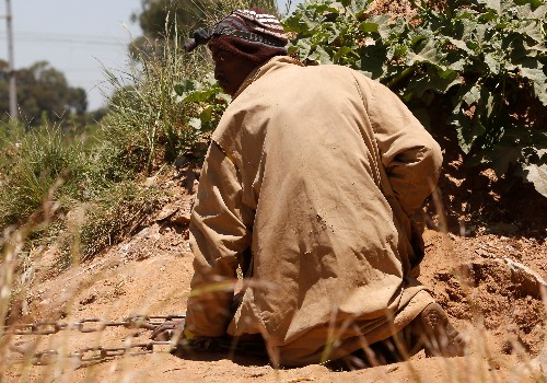More than 40 million people work in artisanal mining: report