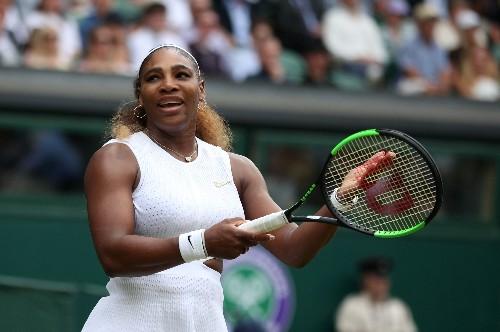 Fans betting on sentimental favorite Serena to win U.S. Open