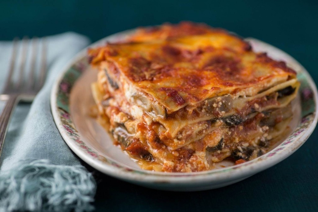 Real lasagna is a culinary marvel worth every minute of your time