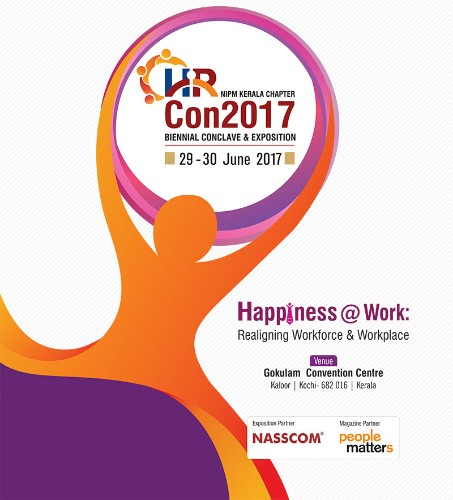 HR Conclave and Exposition -NIPM Kerala Chapter - cover