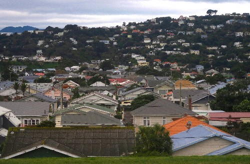 New Zealand scraps target for 100,000 affordable homes to handle crisis