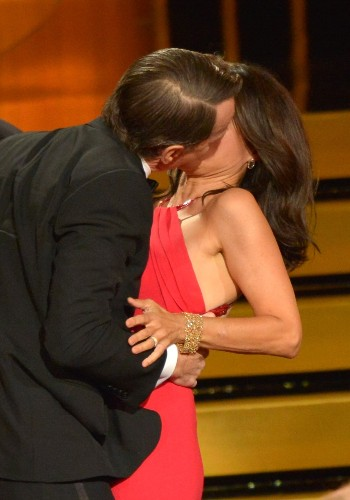 TVs Biggest Night: The Emmys in Pictures