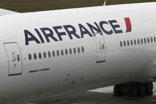 Des passagers attaquent Air France pour avoir annulé des billets