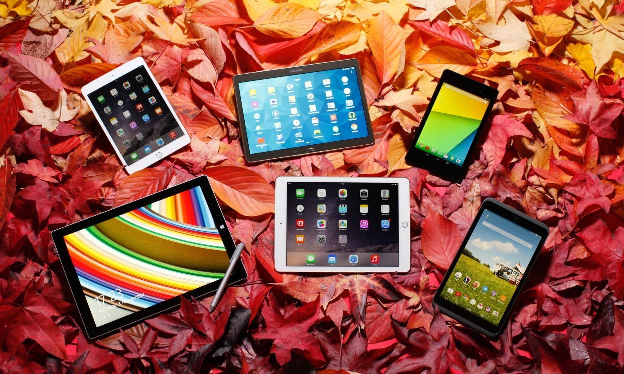 Which is the best tablet for Christmas?