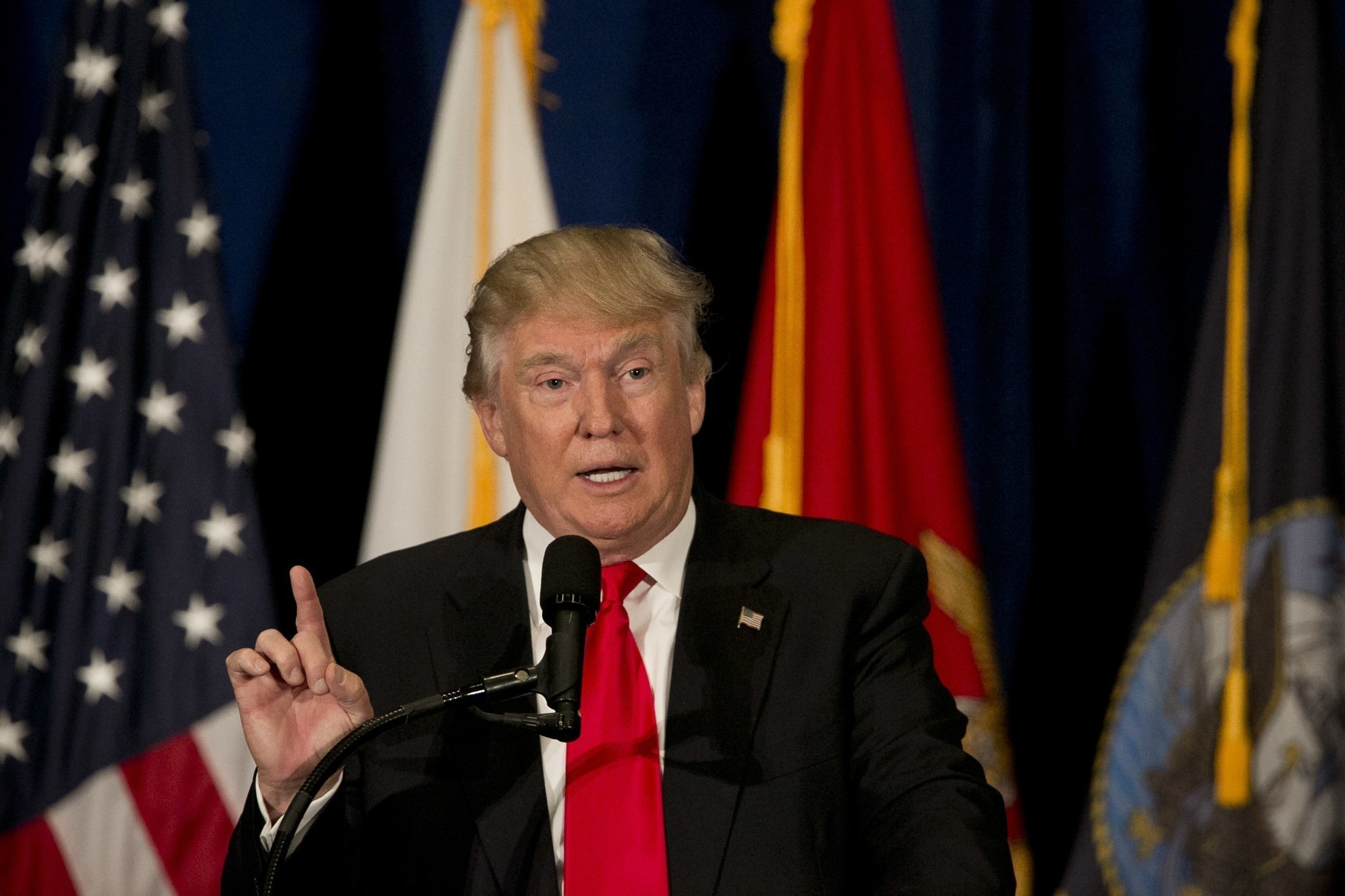 Republican News & Convention Latest